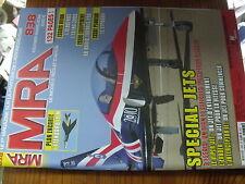 µ?b  Revue MRA n°838 plan en encart Etendard IV M Special Jets Albatros Extra300