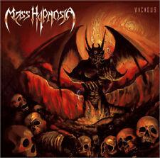 MASS HYPNOSIA - Vicious (Dark Angel, Possessed)