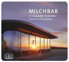 MILCHBAR = Melvin/Pochill/Cantoma/Bliss/Blank&Jones...= CD = DOWNTEMPO LOUNGE !!