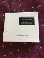 1981-1998 [Box] by Dead Can Dance (CD, Nov-2001, 3 Discs, Rhino (Label)) + DVD