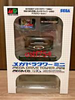 SEGA Mega Drive Mini Megadora Tower Mini Accessory Kit HAA-2920 Japan Limited