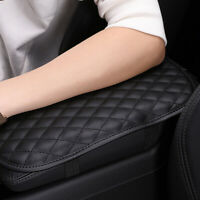 Car Armrest Cushion Cover Center Console Box Pad Protector Interior Accessories