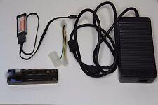 V8.0 Exp GDC Beast PCI-E Tarjeta De Video Dock Laptop Expresscard + Gratis Fuente de alimentación