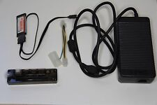 V8.0 EXP GDC Beast PCI-E Video Card Dock Laptop Expresscard+Free power supply
