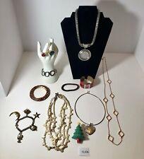 Junk Drawer Jewelry Lot #3: All Wearable Jewelry