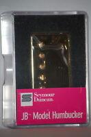 Seymour Duncan SH-4 JB GOLD Humbucker Electric Guitar Pickup