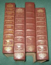 """Stock/Lotto/Libri """" SELEZIONE DAL READER'S DIGEST """" Ex Libris / Volumi 4"""