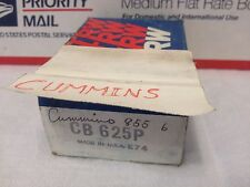 Cummins/TRW engine bearing, CB625P, NOS.   Item:  3749
