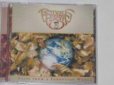 Tempus Fugit-Valle from a Forgotten World-CD