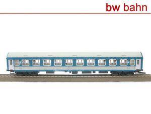 Sachsenmodelle H0 14356Liegewagen Bcm der MAV