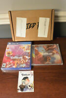Limited Run Games #269 Airheart Bundle PS4