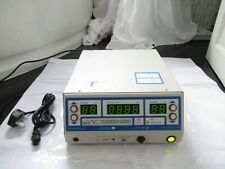 BMC BAYLIS MEDICAL RADIOFREQUENCY PUNCTURE GENERATOR RF SURGERY ELECTROSURGICAL