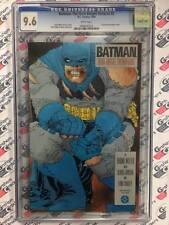 Batman The Dark Knight Returns #2 CGC 9.6 Frank Miller Story & art