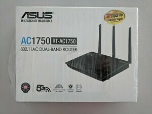Asus AC1750 RT-AC1750 Dual Band Router