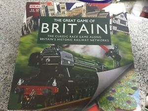881 The Great Game of Britain by IDEAL