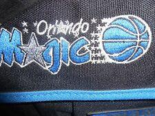 Gym basketball duffel school bag Orlando Magic gordon payton smith harris