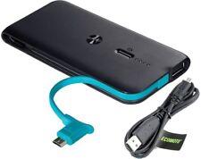 Original Motorola P793 externer Akku Pack für Smartphone wie Samsung Galaxy S6