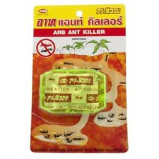 ARS Ant Killer Powder Bait Ready Kill Very Effective Trap Poison Control 2.5 g