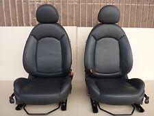 MINI Cooper S R61 Sportsitze Leder Innenausstattung Sitzheizung Schwarz
