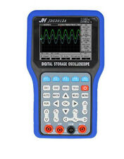 Jinhan JDS3012A Handheld Oscilloscope 2CH 30MHz 250MSa/S With 6000 Multimeter