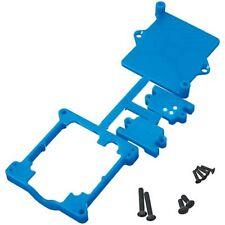 ESC Cage Castle Sidewinder 3/SCT Blue RPM73275
