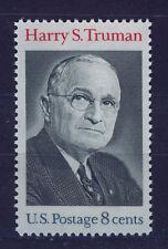 ESTADOS UNIDOS/USA 1973 MNH SC.1499 Harry S.Truman