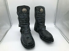 New Rock Boots M.1471-S9 (Size 45) - [T23]