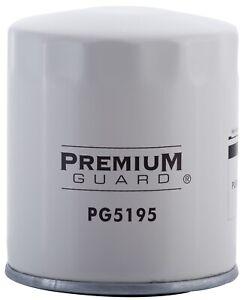 Oil Filter Premium Guard PG5195