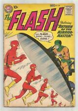 The Flash #109, Nov. 1959