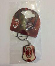 AC Milan FC Keyring / Keychain Official Merchandise