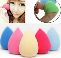 8PC Makeup Foundation Sponge Blending Puff Powder Smooth Beauty