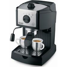 DeLonghi EC155 Pump Espresso and Cappuccino Machine A2