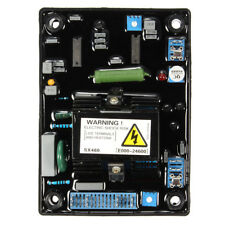 AVR SX460 Automatic Voltage Volt Regulator Module Replacement Part Fit Generator