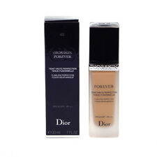 Dior Diorskin Forever Liquid Foundation 033 Apricot Beige 30ml Damaged Box