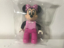 Lego Duplo Disney Minnie Mouse Girl Figure  YOUR CHOICE of style    NEW
