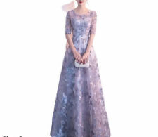Formal Evening maxi Women sexy gown,elegant,ball room, prom,party Cocktail dress