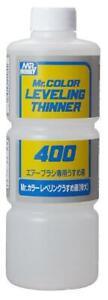 Mr. Hobby Mr Color Leveling Thinner 400 - 400ml