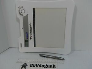 QOMO QIT30 RF Wireless Interactive Tablet w/ Pen PC Windows No Dongle