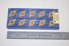 (10) NIB Sumitomo DNMG431EGE AC820P Carbide Inserts DNMG150404N-GE