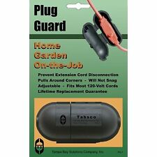 Tabsco Plug Guard New in Package