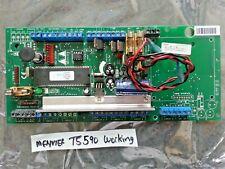 Menvier TS590 Alarm Control PCB v1.0.00