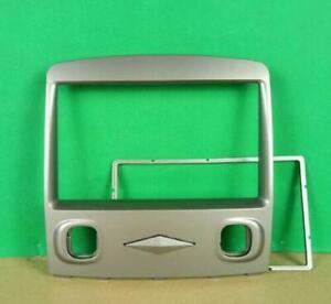 For Ford Escape radio stereo Double Din Radio Facia panel dash trim Fascia Kit A