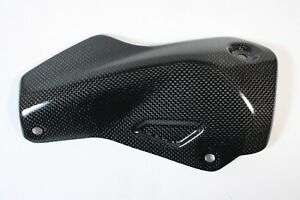 Heat Shield Carbon For Silencer Standard X Ducati Monster1200R 96980851A