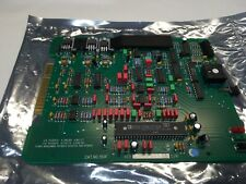 DOLBY LABORATORIES CAT 150F CARD REV 4 NEW OLD STOCK!
