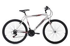 Mountainbike Hardtail 26'' Ontario MTB weiß 18 Gänge RH 51 cm KS Cycling 232M