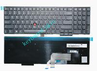 New for lenovo IBM Thinkpad E531 E540 T540 T550 L540 L560 W550 laptop Keyboard