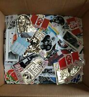 HUGE Graffiti Art Sticker Pack! - World Famous Artists! - Skateboard BMX Supreme