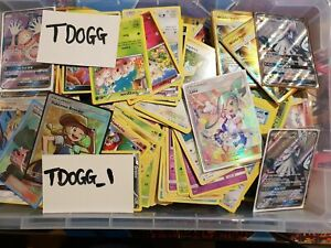 Pokemon Cards Bundles choose what you what excellent prices 1st class service