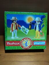 Playmobil Telepizza