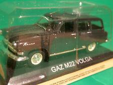 Modelcar 1:43  Legendary Cars   GAZ M22 VOLGA